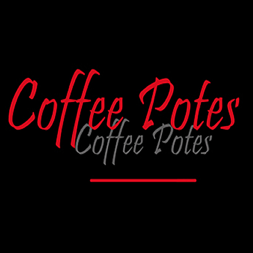 COFFEE POTES