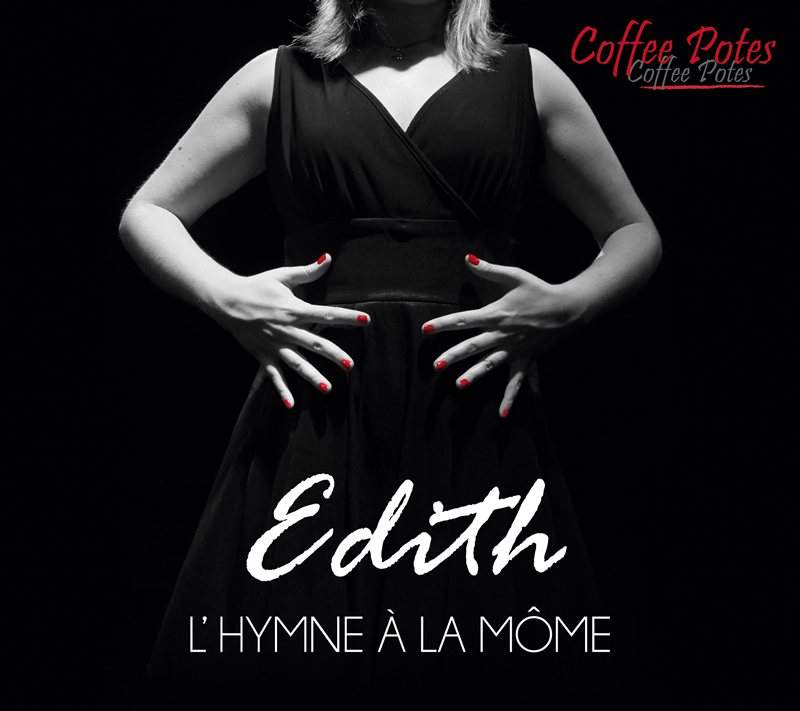 hommage à Edith